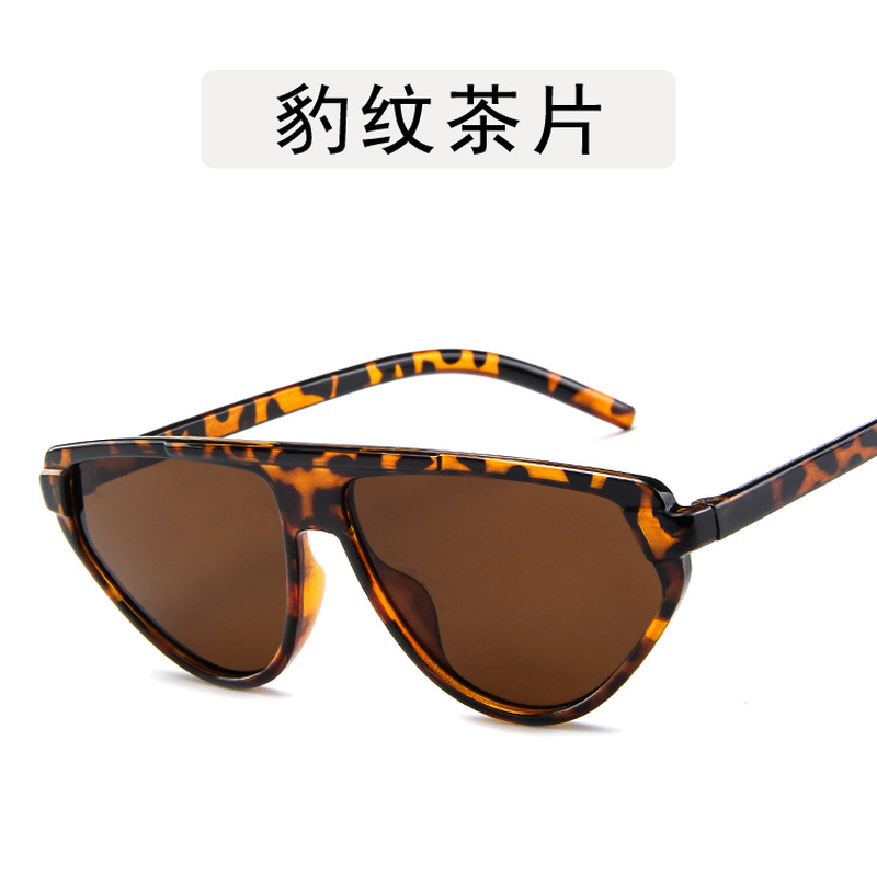 Brand Cat Design Vintage Sunglasses Women 2019 Luxury Style Eye Sun Glasses Shades for Women Flat Top Trending Products Triangle in Women 39 s Sunglasses from Apparel Accessories
