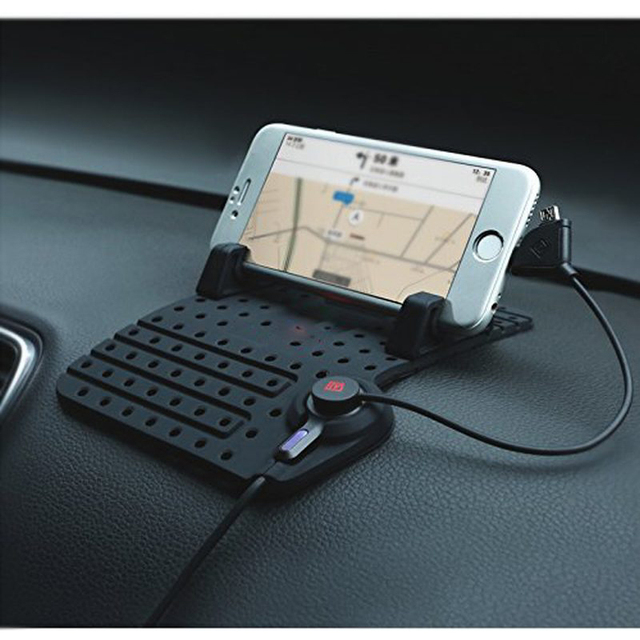 Car Holder Super Flexible Car Charge Mount with Magnetic