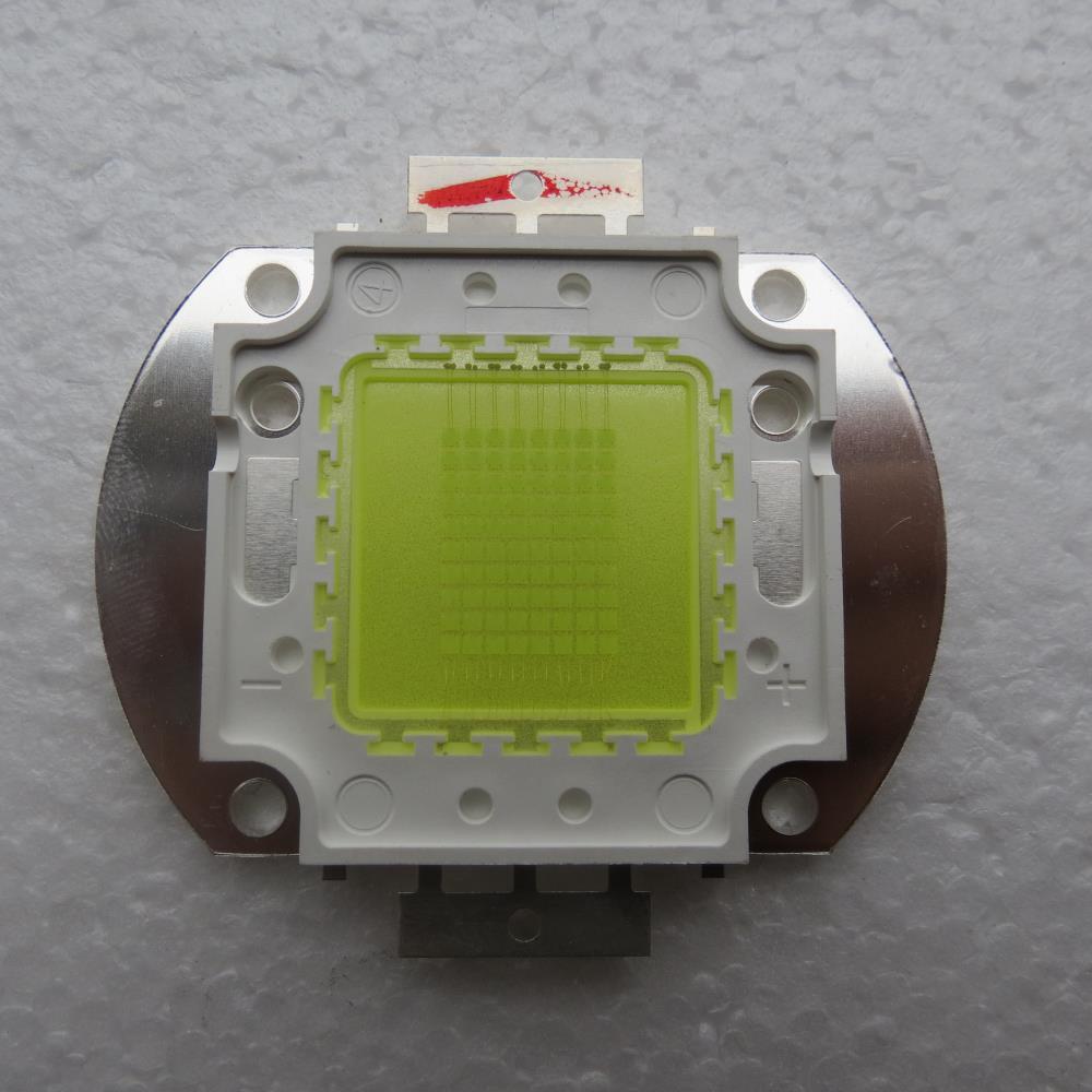 Doprava zdarma 5ks / Lot 160w Bílý LED projektor Světelný zdroj Lampa Korálky e 100w LED Osvětlení Korálky Led Záplavové světlo Lampa Čip