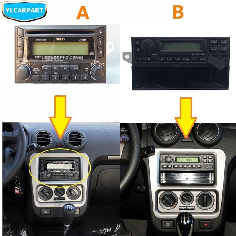 Pour Geely, CK, CK2, CK3, lecteur CD de voiturePour Geely, CK, CK2, CK3, lecteur CD de voiture