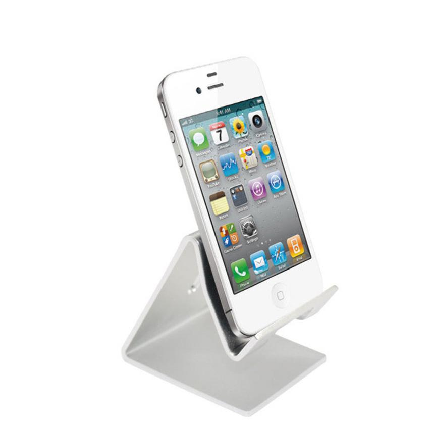 Hot selling Universal Cell Phone Desk Stand Holder For Tablet ipad