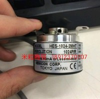 Kostenloser versand Optoelektronische encoder HES-1024-2MHT