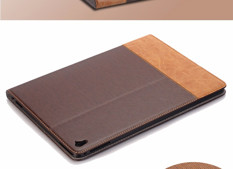 Case For Ipad Pro 12.9 Case Auto Sleep/Wake Up Magnetic Smart Stand Flip Pu Leather For Ipad 12.9 Hand Hold Tablet Case Cover