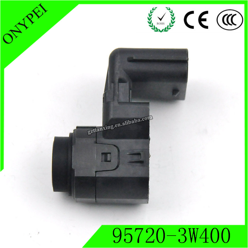 95720-3W400 PDC Reverse Parking Distance Control Sensor For Hyundai Kia 957204T510 957203W400 4MS060KAB 95720-4T510 image