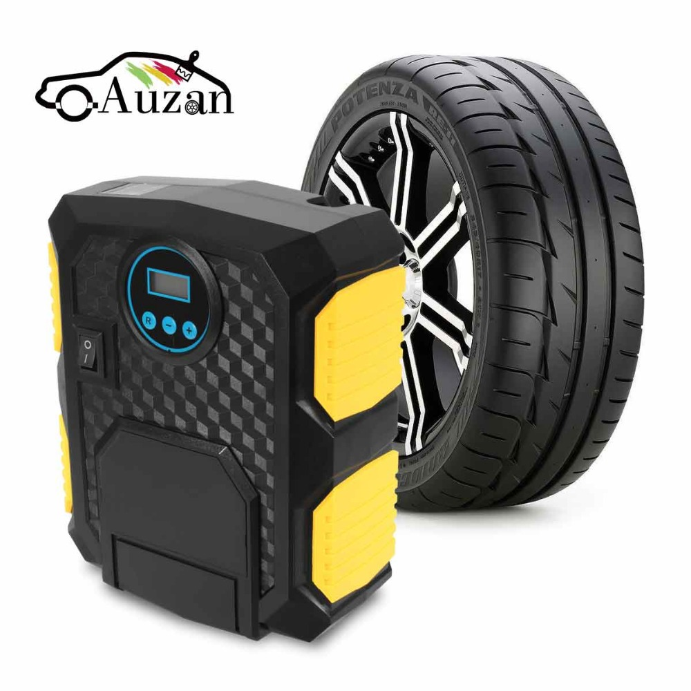 Ratings And Reviews Car Tire Inflator
