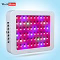 Garden plant LED Grow light 60X5W chips Epileds UV IR long lifespian led panel light ceiling small square ceiling decorate