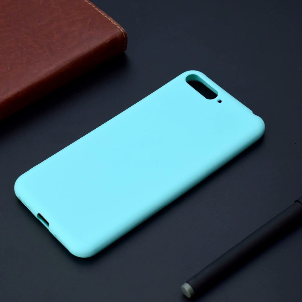 <font><b>Case</b></font> <font><b>For</b></font> Hauwei <font><b>Y6</b></font> <font><b>2018</b></font> Ultra Thin Soft TPU Matte <font><b>Case</b></font> Phone <font><b>Case</b></font> <font><b>For</b></font> <font><b>Huawei</b></font> <font><b>Y6</b></font> <font><b>2018</b></font> Y 6 Y6Prime <font><b>Case</b></font> <font><b>Cover</b></font> image