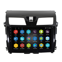 navigation Android 2014 altima
