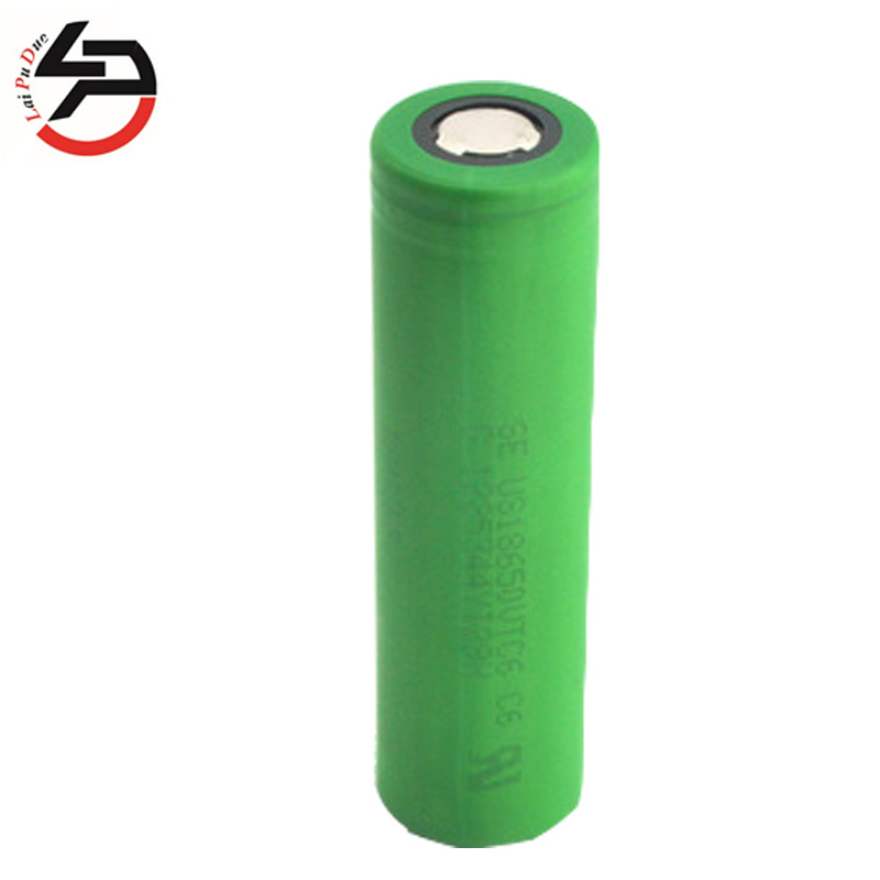 100% original <font><b>3.7</b></font> <font><b>V</b></font> <font><b>3000mah</b></font> 18650 battery for US18650 Sony VTC6 30A toys tools flashlight battery image