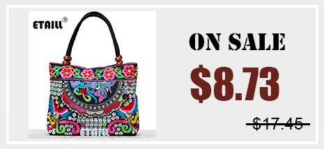 Chinese Embroidered Bag 11
