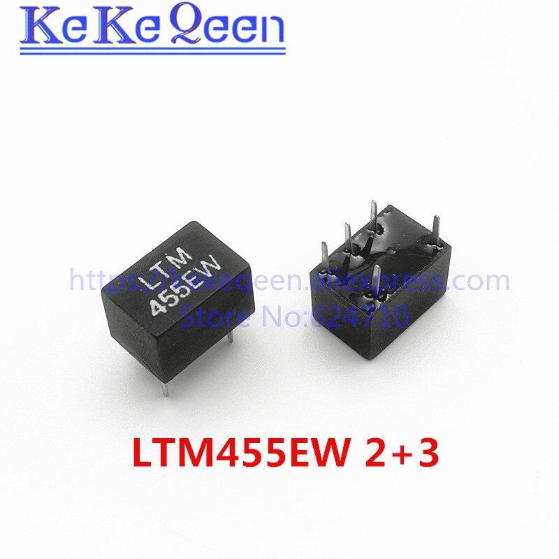 LTM455EW LTM455E CFWM455E CFWM455EW 455E 455 3+2 5Pin 450KHz