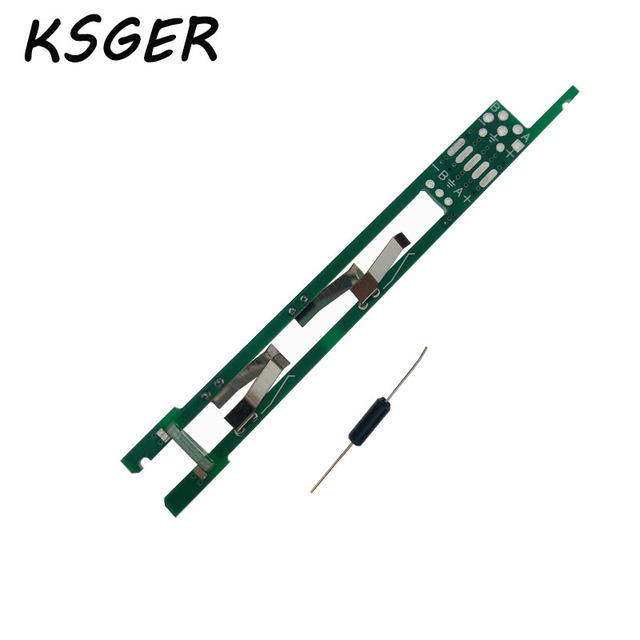 KSGER Updates T12 Griff Core Halterung Lötstation Sleep/Wake ...