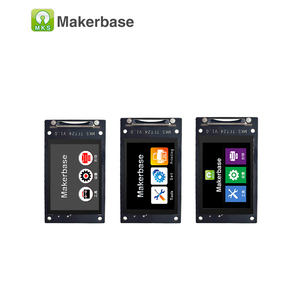 Image 4 - Makerbase MKS TFT24 touch screen smart display controller 3d printer parts 2.4 inch full color support wifi wireless Control
