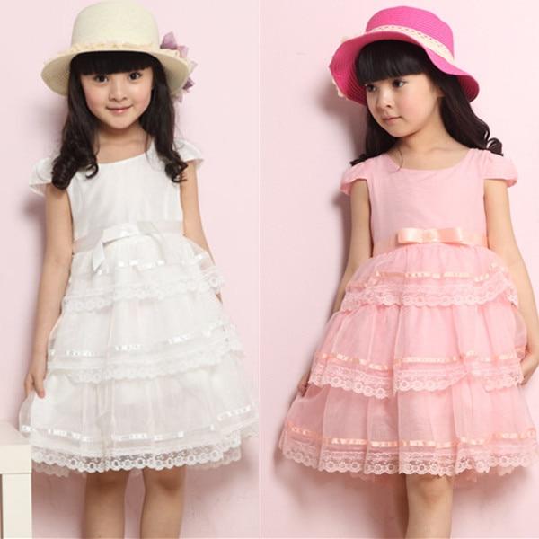 لباس مجلسی دختر بچه های خیلی شیک