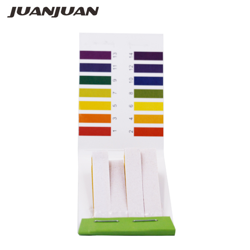 Measurement & Analysis Instruments Brand New PH 1-14 Litmus Paper test Portable strips Indicator PH Tester 20% off