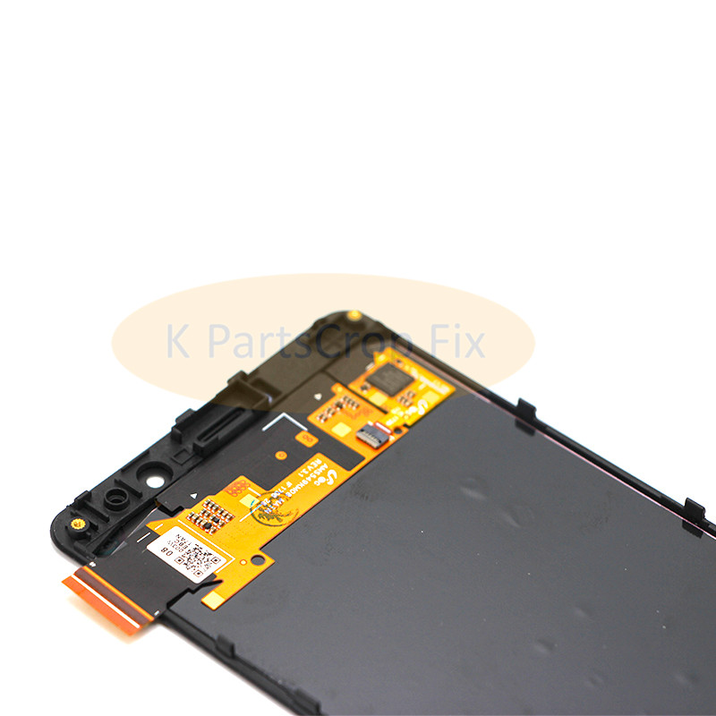 LENOVO P2 LCD with frame  (3)