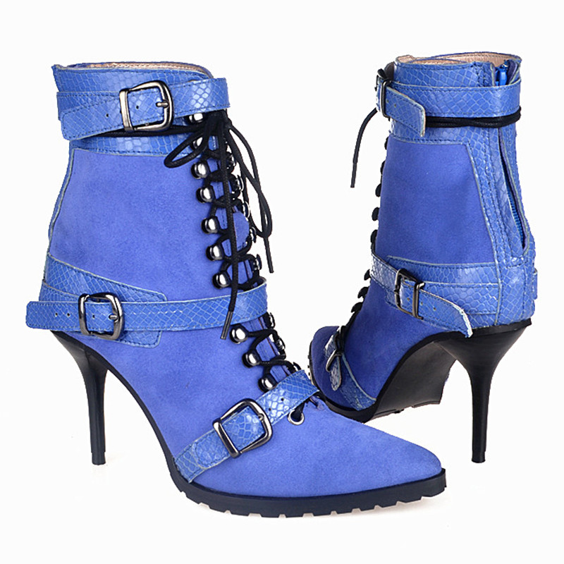 Compare Prices on Heeled Cowboy Boots- Online Shopping/Buy Low ...