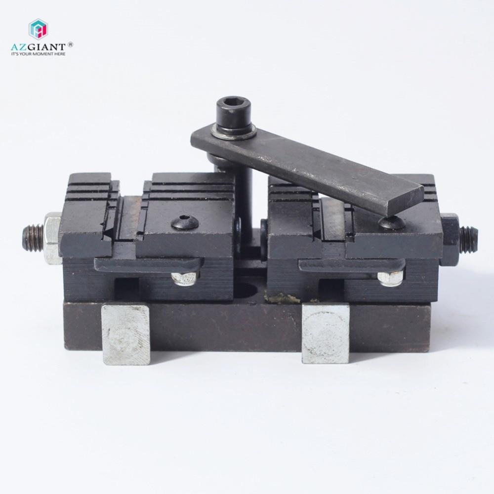 Multi functional Fixture clamp for Defu 339C 998C Vertical Key Machine Grip Car Key Accessories Clamp