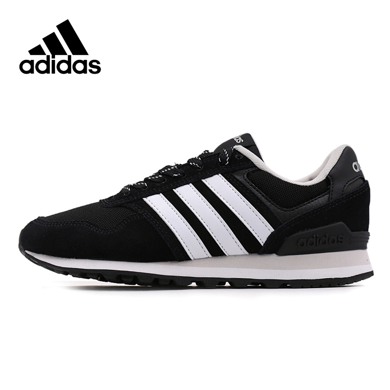 Official New Arrival Official Adidas NEO Label 10K W Women's Skateboarding Shoes Sneakers official new arrival adidas neo label baseline men s leather low top skateboarding shoes sneakers classic shoes