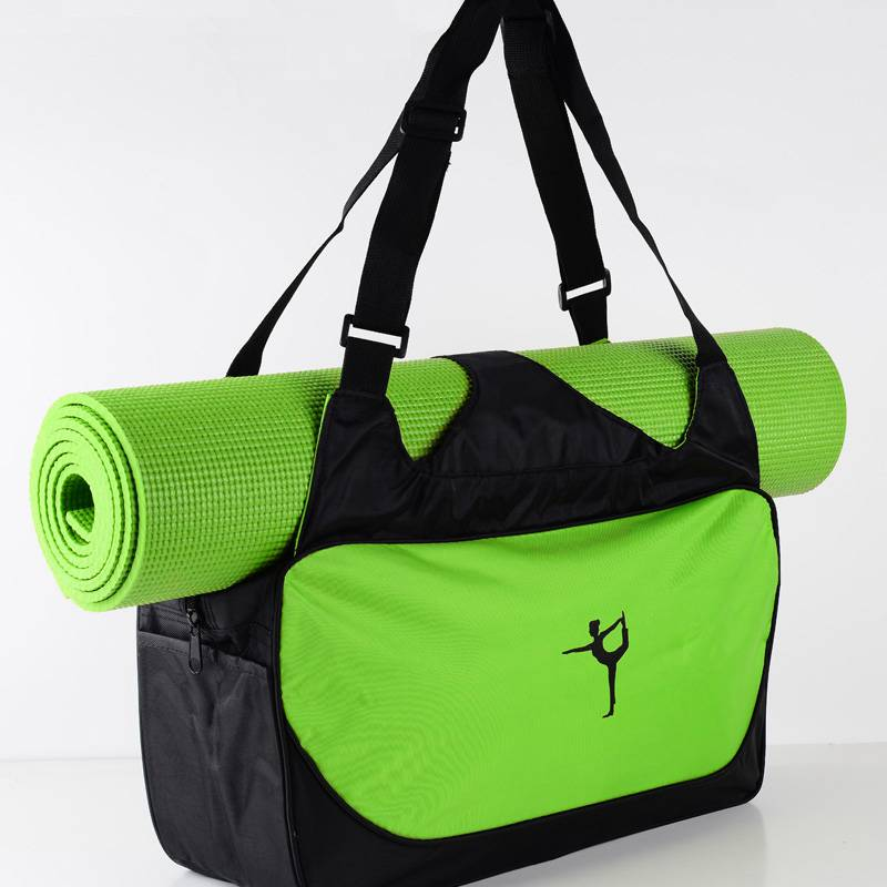48*24*16cm Waterproof Yoga Mat Backpack (No Yoga Mat) 9
