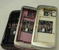 Новый Полный Полный Мобильный Телефон Случая крышки Снабжения Жилищем Для Nokia 5530 + Инструменты + Отслеживая