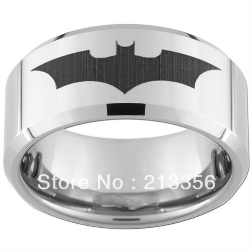 Popular Batman Wedding Ring Buy Cheap Batman Wedding Ring lots