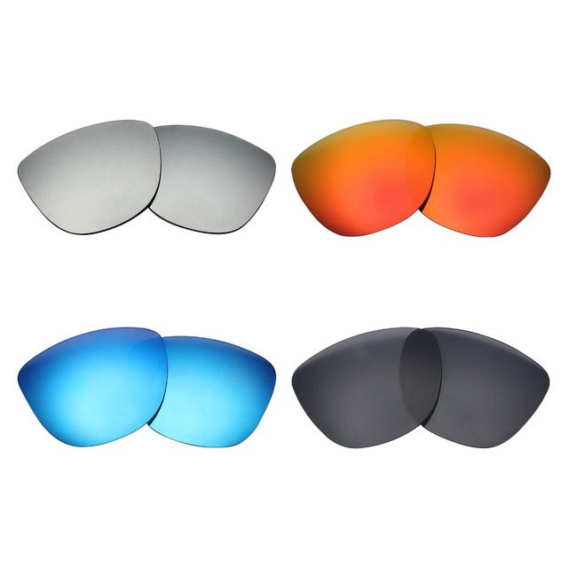 oakley frogskins replacement lenses polarized