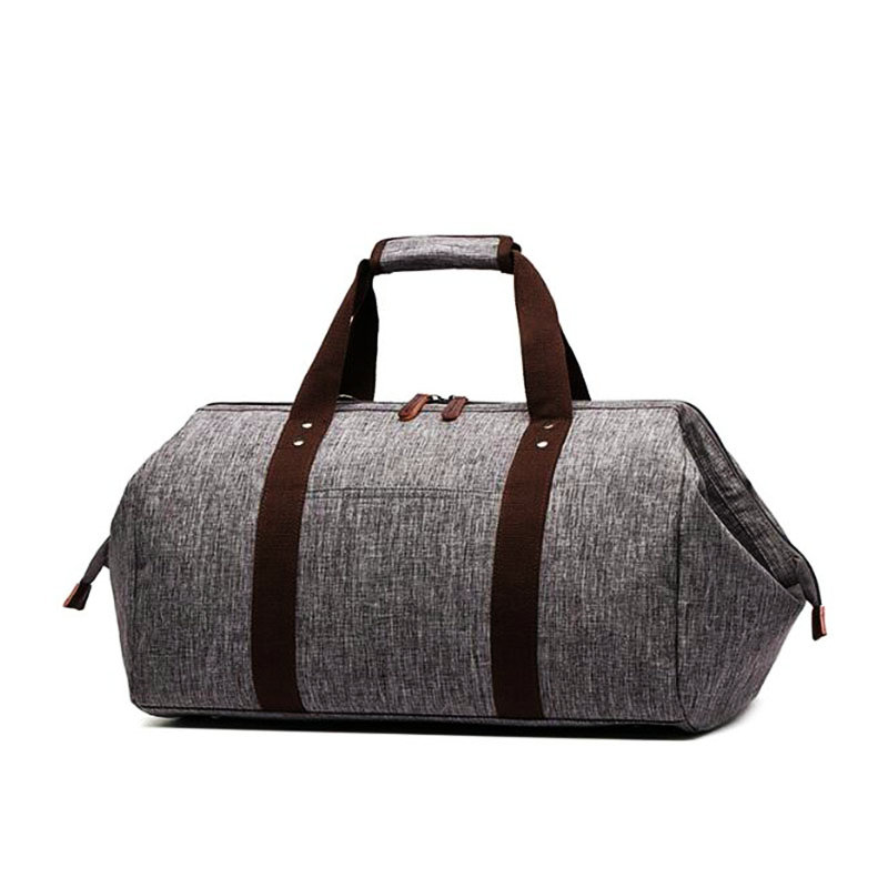 35L Waterproof Microfiber Sprot Bag For Women Gym Bag New Style Big Capacity Men Travel Bag Outdoor Fitness Storage Luggage Bag ...