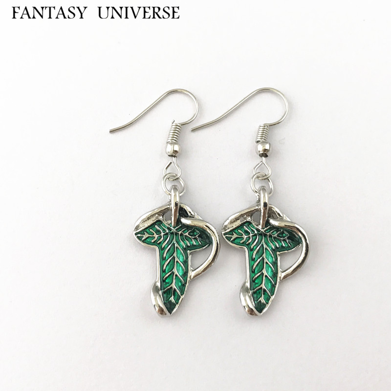 FANTASY UNIVERSE Free Shipping wholesale 20pc a lot Earrings XTD01