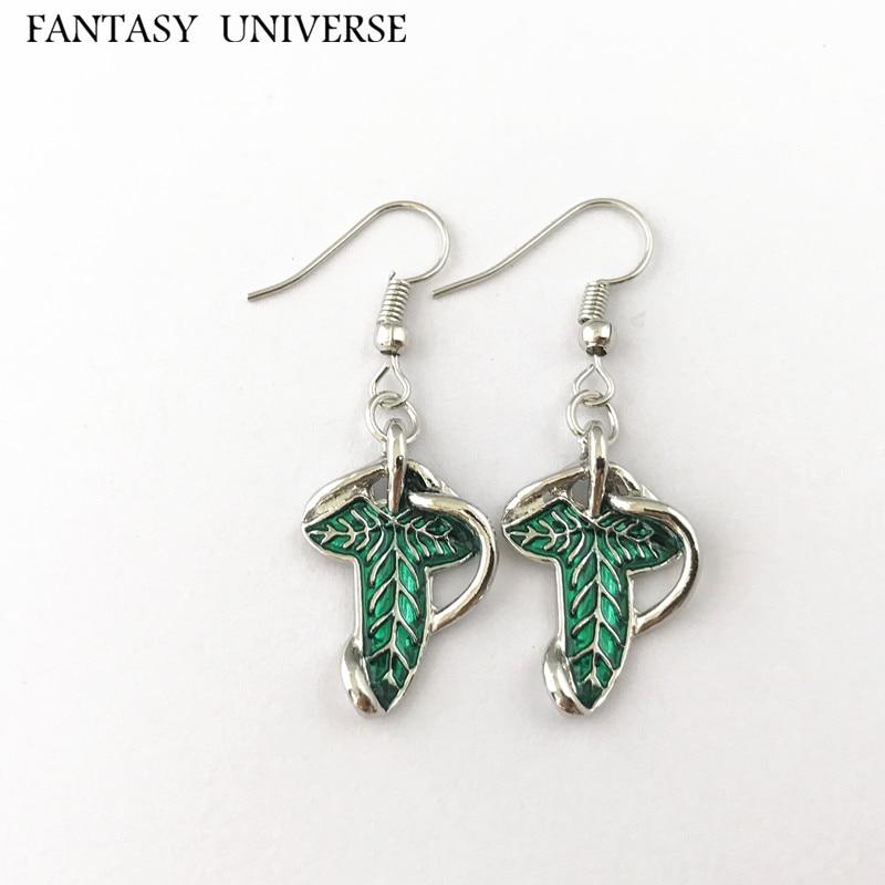 Fantasía universo envío gratis Venta al por mayor 20 piezas mucho pendientes XTD01-in Pendientes de gotas from Joyería y accesorios    1
