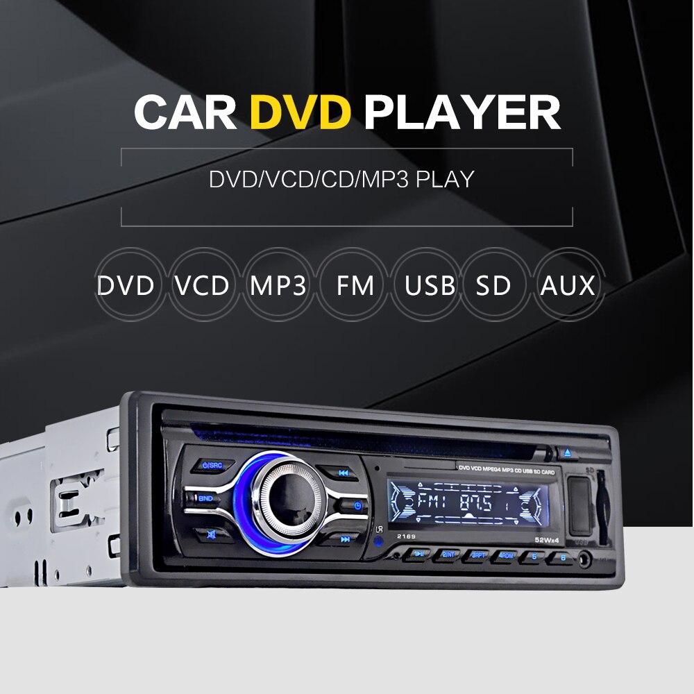 5983 Car Radio 12v Auto Audio Stereo Player Support Fm Sd Aux Usb