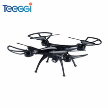 Teeggi M5A RC font b Drone b font With 5MP 1080P HD Camera 6 Axis Remote