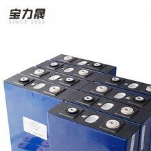 12PCS 3.2V 190Ah lifepo4 battery 4000 CYCLE  lithium solar 12S 36v200ah cells not 100Ah for pack  Marine RV Golf EU US TAX FREE все цены