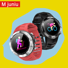 Dt08 Smart Watch Men Women 1.3 Inch Ip67 Waterproof Sport Smartwatch Activity Tracker Passometer For Ios Andriod Mjuniu