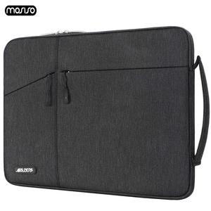 Image 1 - MOSISO 13 13.3 Inch Laptop Bag Waterproof For Men Women Laptop Sleeve Case Notebook Case Cover for Macbook Xiaomi Air HP Dell