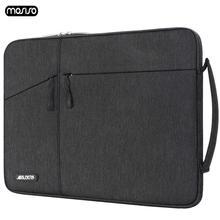 Mosiso 노트북 가방 슬리브 13.3 인치 노트북 가방 맥북 프로 13 컴퓨터 핸드백 맥 에어 13 델 아수스 hp 에이서 방수