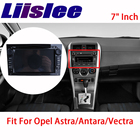 Liislee Car Navigation GPS For Opel Astra/Antara/Vectra Multimedia Stereo HD Touch Screen Player Radio Navi with BT WIFI