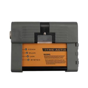 Image 2 - New ICOM A2+B+C Diagnostic and Programming Tool Without Software Free Shipping
