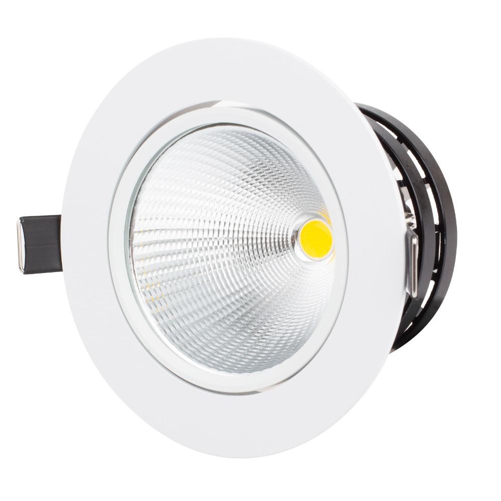 ledlights 3W5W7W10W әйнек шамы 3000K4000K6000K warmwhite - LED Жарықтандыру - фото 4