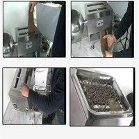220V Pearl Milk Tea Round Powder Machine Small Pill Medicine Making Machine Round Rice Machine Food Pelleting Machine EU/AU/UK