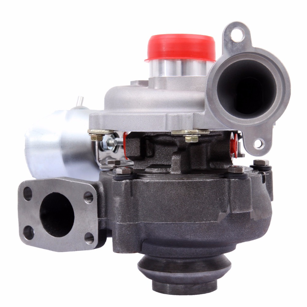 (Ship from Germany) Turbocharger 1.6 HDI TDCI 109 hp 80KW Ford Citroen Peugeot Volvo Mazda Mini 753420 egr valve for mini citroen fiat ford peugeot volvo 1 6 hdi d tdci 9672880080 for 206 207 307 308 407 1 6 hdi 1618 59 1618 nr