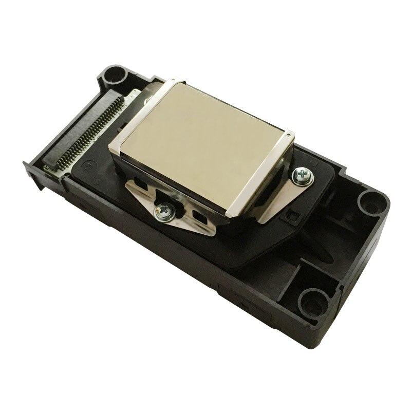 Новое и оригинальное F187000 печатающая головка DX5 печатающая головка на водной основе Печатающая головка для epson 4880 7880 9880 принтера печатающая