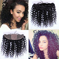 13x4 Silk Base Lace Frontal Closure 7A Malaysian Virgin Hair Deep Wave Silk Lace Frontal Rosa Queen Hair Products Aliexpress UK