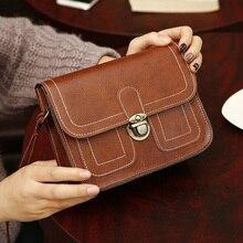 新韓国語バージョン小さな正方形の女性のバッグのファッションハンドバッグレトロショルダーバッグメッセンジャーバッグ携帯電話クロスボディバッグ