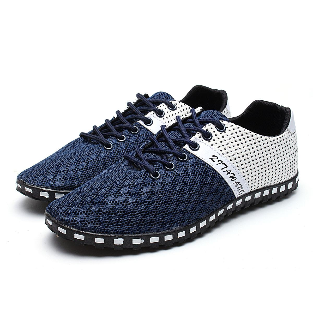 summer style mens slip on water shoes outdoor walking