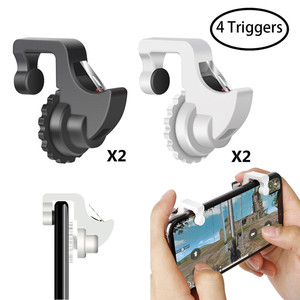 joystick Phone Mobile Trigger Fire Butto
