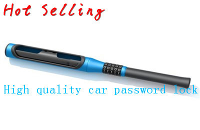 Blue baseball password General Anti theft Locks Auto Typer Brand detector covers styling cover font b
