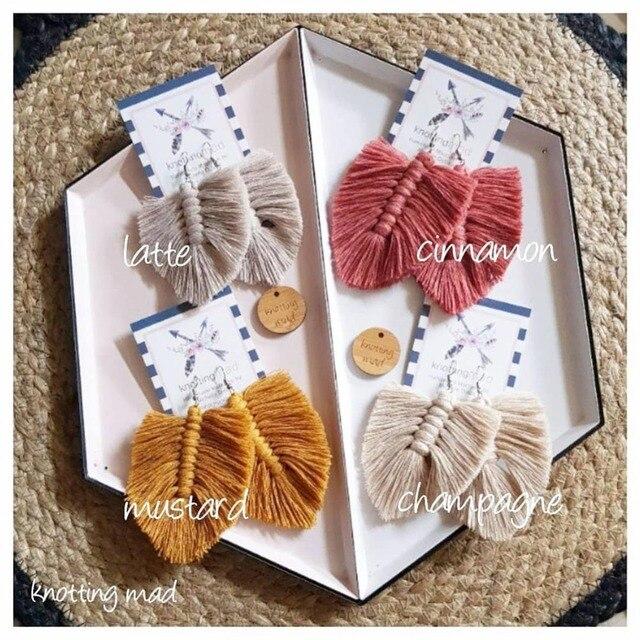 Girlgo мода бахромой перо серьги для женщин Boho мотаться Разноцветные серьги с кисточками ювелирные изделия Свадебная вечеринка девушка подарки Ins