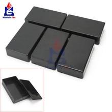 5PCS Plastic Electronic Project Box Shell Case Enclosure Instrument Case 100x60x25mm 10x6x2.5CM