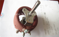 BELLA 250R 5782 Europe Imported PB 250 Ceramic Wirewound Potentiometers Handle Length 33MMX6 2PCS LOT